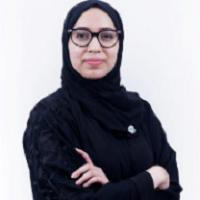 Dr. Arwa Al Lahwani
