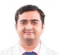 Dr. Bhavin Krushnaraj Sampat