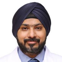 Dr. Davinder Singh Saluja