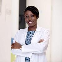 Dr. Eunice Adei