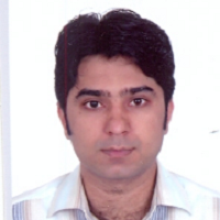 Dr. Gian Chand