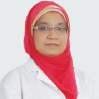 Dr. Haifa Shinaj