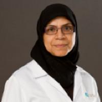 Dr. Hanan Ebrahim Ali Al Sayegh