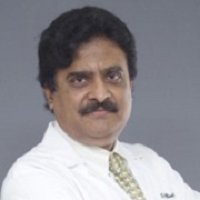Dr. Hanuma Reddy Prasanna Kumar Madhusudhan