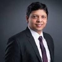 Dr. Indraniil Roy