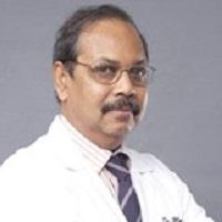 Dr. Karingattit George Mathew