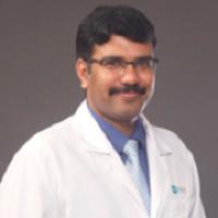 Dr. Karvendhan Ramasamy
