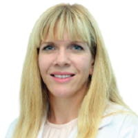 Dr. Katherine Angela Morris