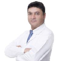 Dr. Keyvan Gashtasb Azimi