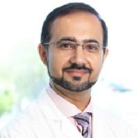 Dr. Khalid Al Awadi