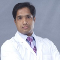 Dr. Leny Alexander