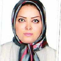 Dr. Mahnaz Jafar Rezaei