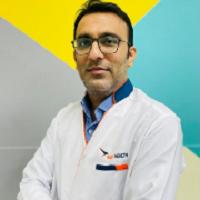 Dr. Manohar Chander