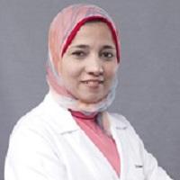 Dr. Marwa El Sayed