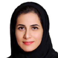 Dr. Maryam Al Saeed