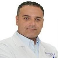 Dr. Mazen Abdul Rahim Arafeh