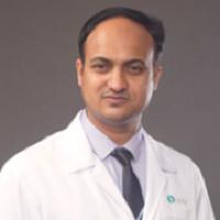 Dr. Mehandi Hassan Shaukat Ali Ansari