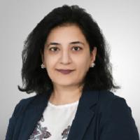 Dr. Mehreen Sarwar