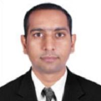 Dr. Mohammed Asif Shaikh