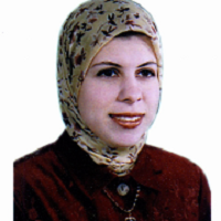 Dr. Mona Ahmed Yousry Ahmed