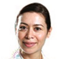 Dr. Mona Cherif