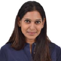 Dr. Mona Hussain