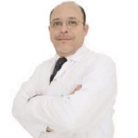 Dr. Moujahed Hammami