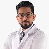 Dr. Mubeen Zeeshan Mohammed Abdul