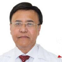 Dr. Muhammed Khalid Naseen Chishti