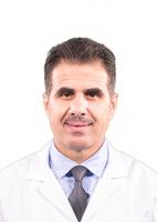 Dr. Nazim Ahmad Alrifai