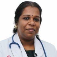 Dr. Nisha B.S.