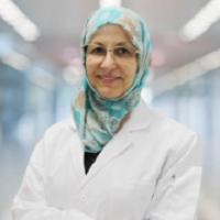 Dr. Omaima Al Charabi