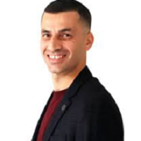 Dr. Omar Mahmoud Alghazzo