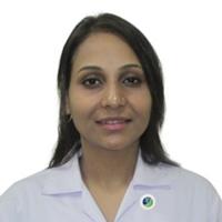 Dr. Priya Bharat Mahale