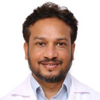 Dr. Qutbuddin Saify