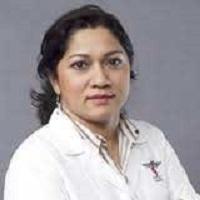 Dr. Reena Jenice Rodrigues