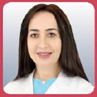 Dr. Sahar Mohamed Abdelrazik Elghawaby
