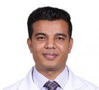 Dr. Shailender Singh Nagendra
