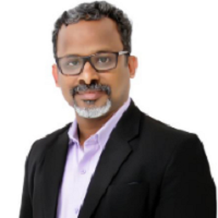 Dr. Shaju George Olakkangile
