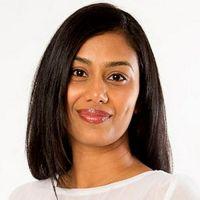 Dr. Sharmishta Sahu