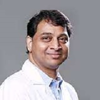 Dr. Sushant S Shetty