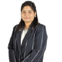 Dr. Sravani Behara