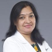 Dr. Sudha Madhusudan