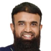 Dr. Tanveer Ahmed