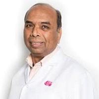 Dr. Trikam Ratnabhai