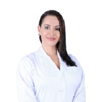 Dr. Vasilisa Charitidi