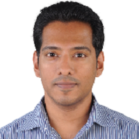 Dr. Vimal Raj Mathews