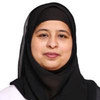 Dr. Farhana Ibrahim