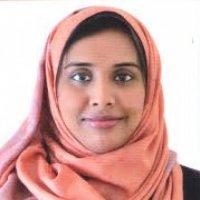 Dr. Fazeela Yoosuf