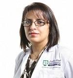 Dr. Aamerah Rakheel Shah